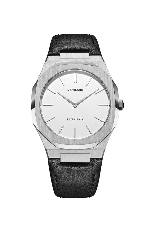 韩际新世界网上免税店-D1 MILANO-手表-ULTRA THIN UTLL01  手表(男女共用)