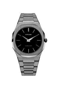 韩际新世界网上免税店-D1 MILANO-手表-ULTRA THIN A-UTB02  手表(男款)