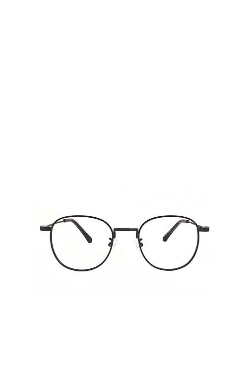 韩际新世界网上免税店-HAZE EYE-太阳镜眼镜-MAY-BK 眼镜
