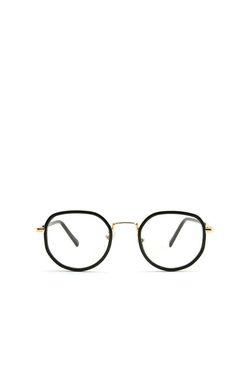 韩际新世界网上免税店-HAZE EYE-太阳镜眼镜-CALL-BK 眼镜