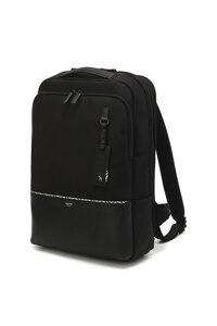 신세계인터넷면세점-헤지스-남성 가방-HJBA1E060BK 블랙 라인배색 백팩