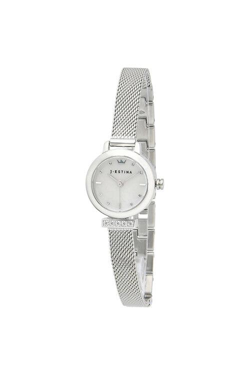 韩际新世界网上免税店-J.ESTINA-手表-Nostalia Watch  手表(女款)