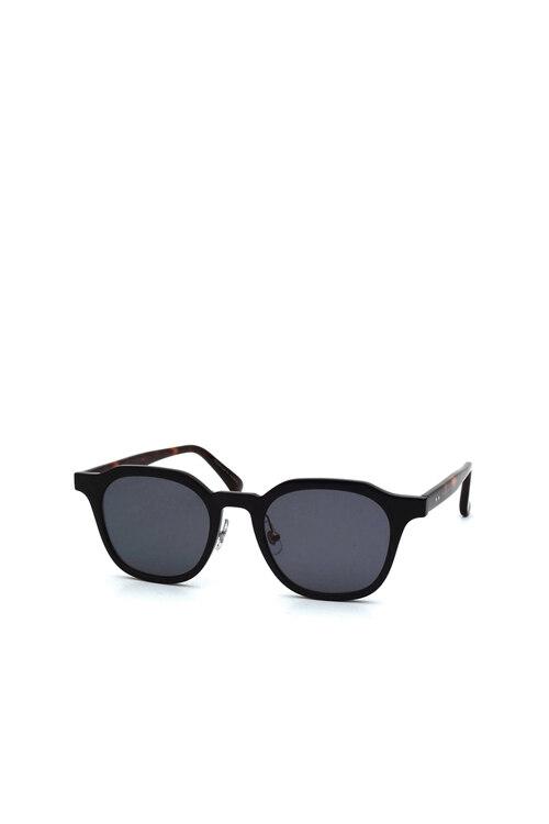 韩际新世界网上免税店-VERRIS (EYE)-太阳镜眼镜-RESURREC 太阳镜 黑色+棕色