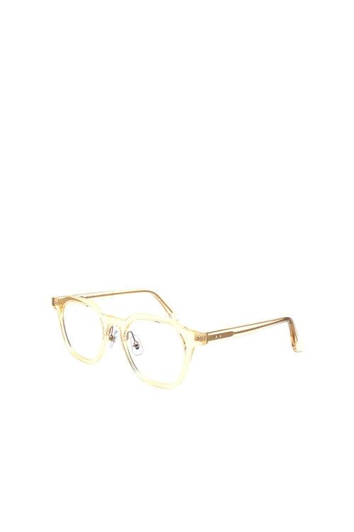 신세계인터넷면세점-베리스 (EYE)-선글라스·안경-RESURREC 안경 옐로우클리어+골드메탈