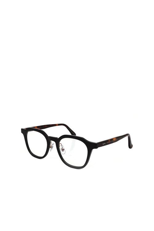 신세계인터넷면세점-베리스 (EYE)-선글라스·안경-RESURREC 안경 블랙+브라운패턴