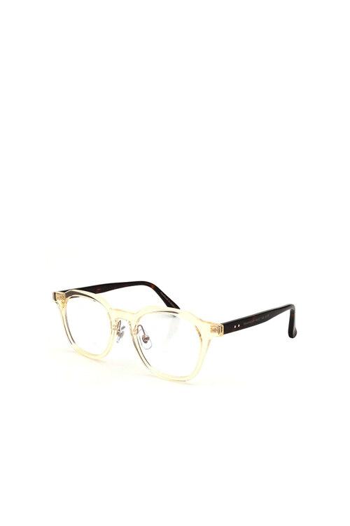 신세계인터넷면세점-베리스 (EYE)-선글라스·안경-RESURREC 안경 클리어+브라운패턴