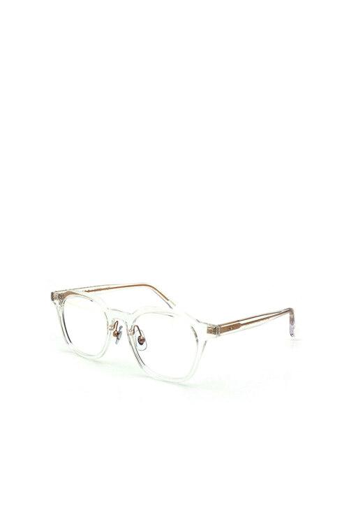 신세계인터넷면세점-베리스 (EYE)-선글라스·안경-RESURREC 안경 클리어+골드메탈