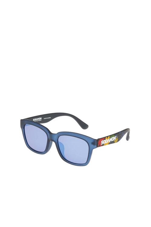 韩际新世界网上免税店-SODAMON (EYE)-太阳镜眼镜-JS330-MAPLE 太阳镜 儿童用