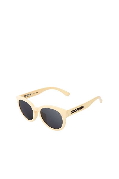 韩际新世界网上免税店-SODAMON (EYE)-太阳镜眼镜-LK7502-C9 CREAM 儿童太阳镜