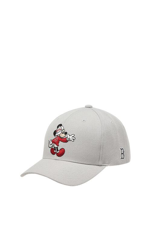 韩际新世界网上免税店-MLB-时尚配饰-32CPKA011-43M-FREE MLB X DISNEY 帽子
