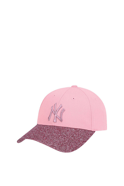 韩际新世界网上免税店-MLB KIDS-时尚配饰-72CP82911-50P-M  儿童帽子