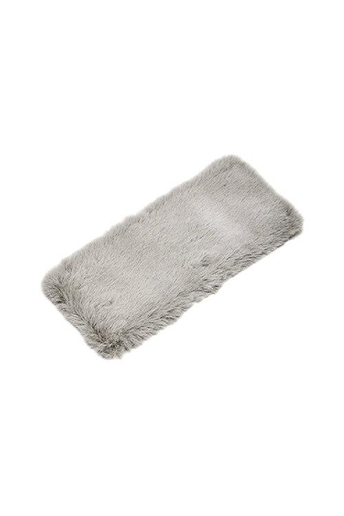 韩际新世界网上免税店-CARLYN-女士箱包-Muff Handle Grey