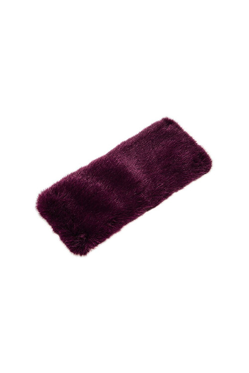 韩际新世界网上免税店-CARLYN-女士箱包-Muff Handle Violet