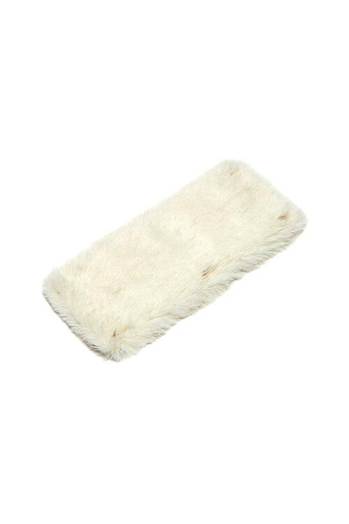 韩际新世界网上免税店-CARLYN-女士箱包-Muff Handle Ivory