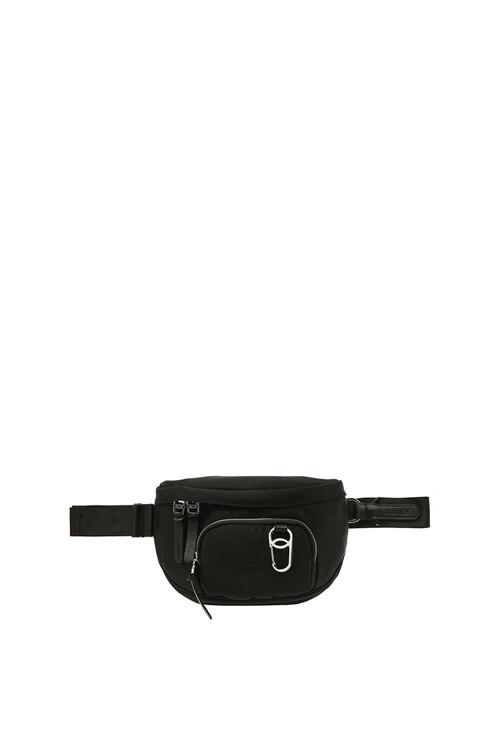韩际新世界网上免税店-JOSEPH&STACEY-休闲箱包-Ultra Sling Bag Pocono Black 斜挎包