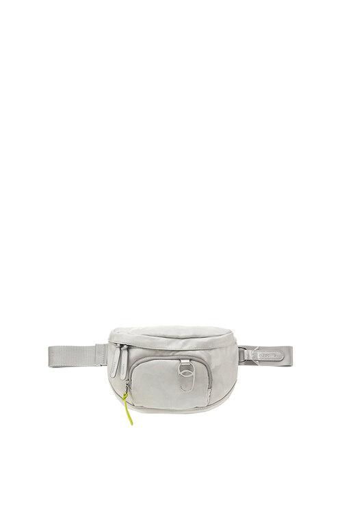 韩际新世界网上免税店-JOSEPH&STACEY-休闲箱包-Ultra Sling Bag Camouflage White 斜挎包