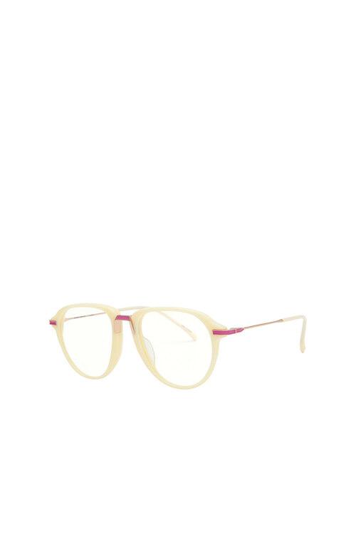 韩际新世界网上免税店-PROJEKT PRODUKT EYE-太阳镜眼镜-GE-24 C11PG 眼镜