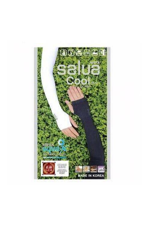 신세계인터넷면세점-세루아--N0101 블랙 아쿠아 UV 차단 손가락 쿨토시
