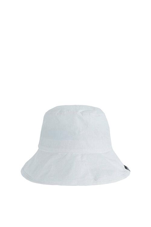 신세계인터넷면세점-바잘-- Wide brim washing bucket hat white