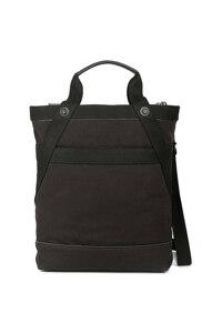 韩际新世界网上免税店-MASCOLANZA-男士箱包-CANVAS TOTE BAG(BLACK) 手提包