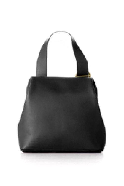 韩际新世界网上免税店-OSOI-女士箱包-BROT [BLACK] 单肩包