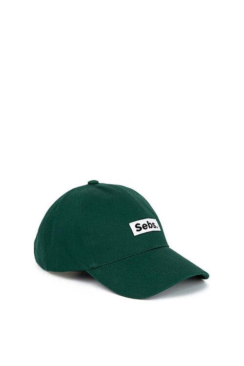 신세계인터넷면세점-셉스--P00000BB Sebs. COTTON_GREEN BALL CAP