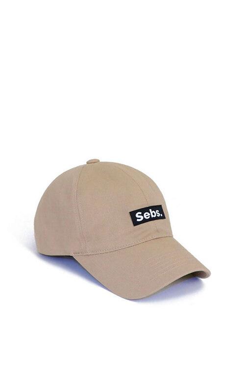 신세계인터넷면세점-셉스--P00000BK Sebs. COTTON_BEIGE BALL CAP