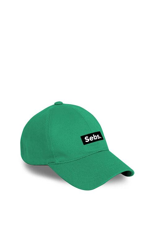 신세계인터넷면세점-셉스--Sebs ORIGINAL LIME GREEN BALLCAP