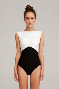신세계인터넷면세점-오프닝--19 Fiona Suit - Off White/Black