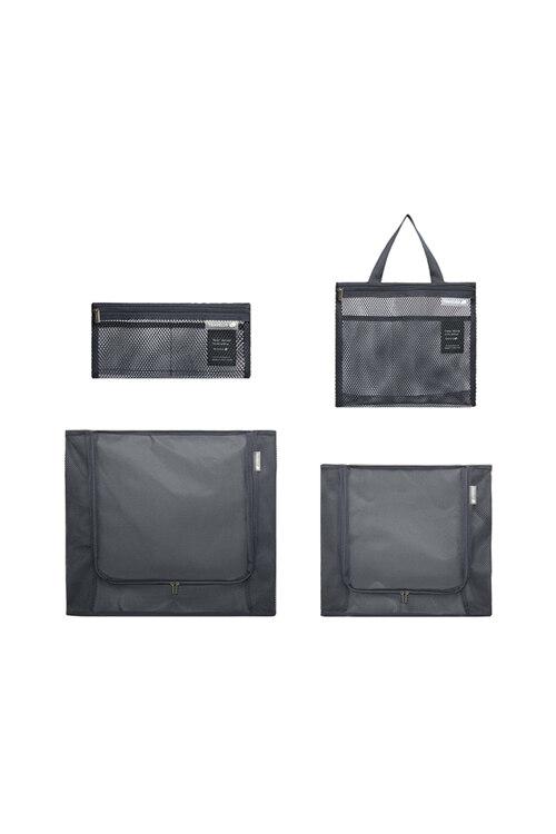 신세계인터넷면세점-트래블러스-여행용가방-메쉬파우치_믹스 v.3_04 charcoal grey