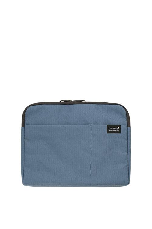 신세계인터넷면세점-트래블러스-여행용가방-미니멀라이프_랩탑파우치 A4&13인치_04 retro blue