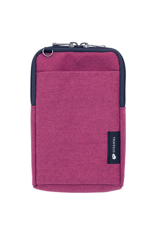 신세계인터넷면세점-트래블러스-여행용가방-라이트백 포 모바일_01 rose pink