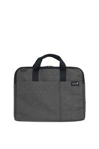 韩际新世界网上免税店-TRAVELUS-旅行箱包-收纳包 A4&16英寸_01 dark grey