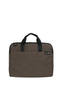 韩际新世界网上免税店-TRAVELUS-旅行箱包-收纳包 A4&16英寸_02 dark brown