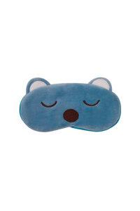 韩际新世界网上免税店-TSH-时尚配饰-睡眠眼罩_树袋熊蓝色