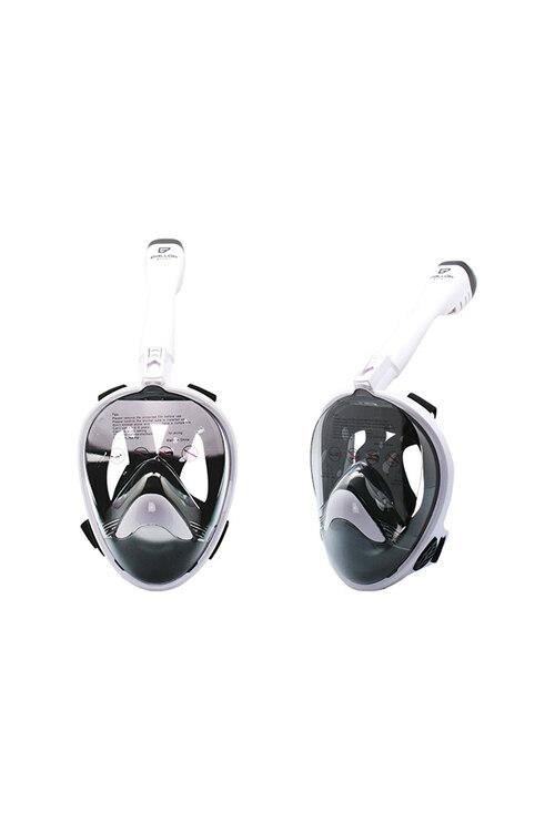 韩际新世界网上免税店-BALLOP-运动休闲-FULL-FACE MASK 全面罩 Black L/XL