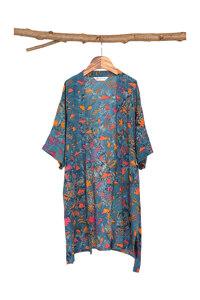 韩际新世界网上免税店-MATT AND MEL-服饰-[Kids Robe] Sunset - Gray 开衫