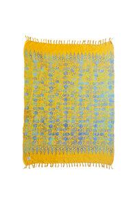韩际新世界网上免税店-MATT AND MEL-运动休闲-[Sarong] Pineapple - L.yellow