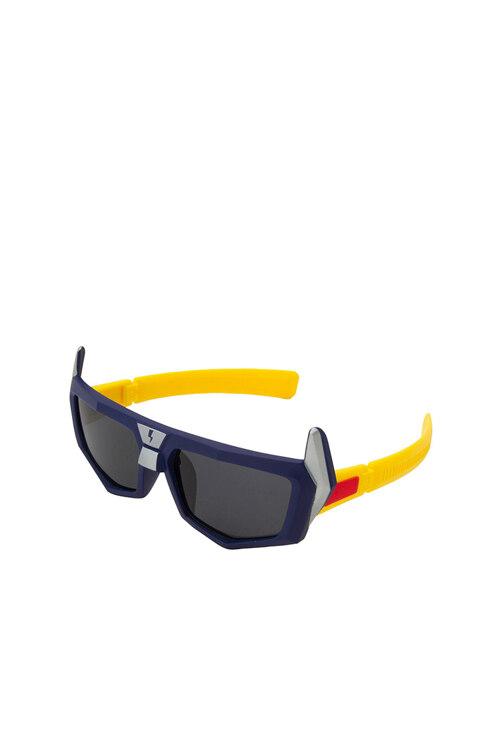 韩际新世界网上免税店-ELTRA KIDS-太阳镜眼镜-Kids sunglass Bungeaman Yellow 儿童太阳镜