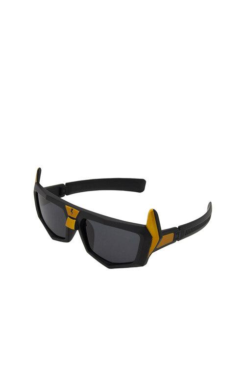 韩际新世界网上免税店-ELTRA KIDS-太阳镜眼镜-Kids sunglass Bungeaman Black 儿童太阳镜