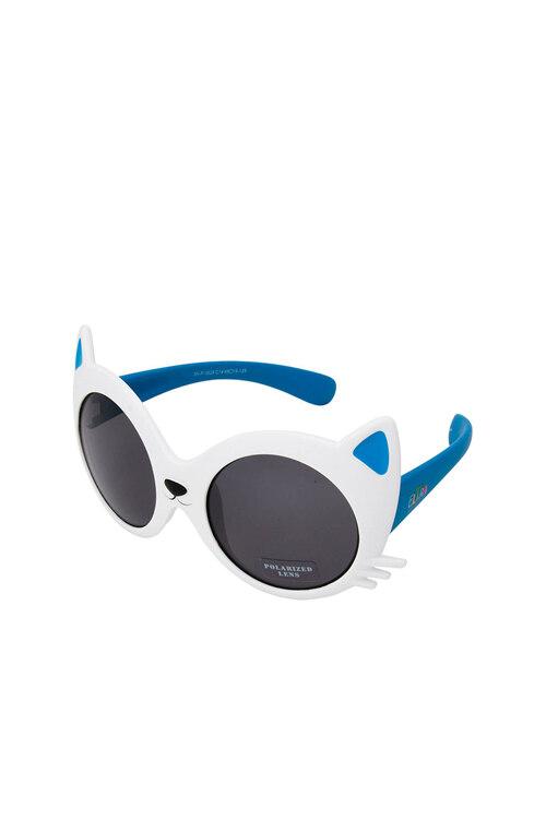 韩际新世界网上免税店-ELTRA KIDS-太阳镜眼镜-Kids sunglass Catsgirl Blue 儿童太阳镜