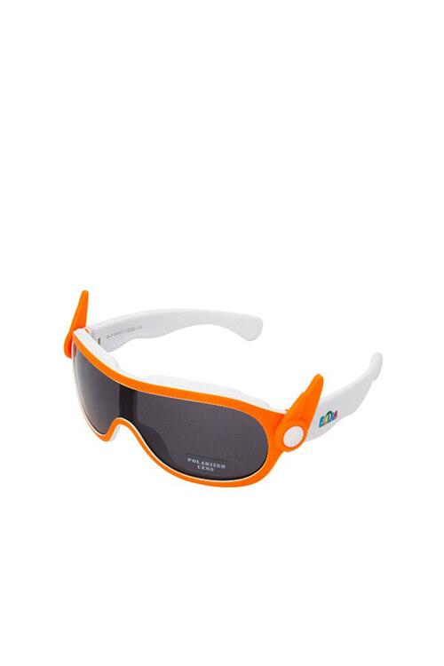 韩际新世界网上免税店-ELTRA KIDS-太阳镜眼镜-Kids sunglass European goggles Orange 儿童太阳镜