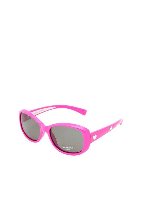 韩际新世界网上免税店-ELTRA KIDS-太阳镜眼镜-Kids sunglass Heart Pink 儿童太阳镜