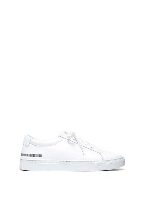韩际新世界网上免税店-P-31-鞋-ORIGINAL BLACKLABEL WHITE 260mm 休闲鞋