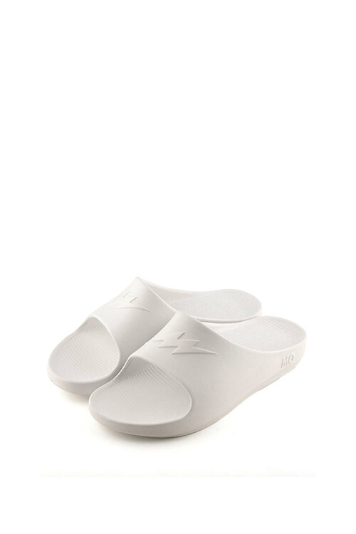 韩际新世界网上免税店-MO SPORTS-鞋-MO SLIDE WHITE M(255-65mm) 拖鞋