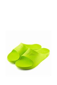 韩际新世界网上免税店-MO SPORTS-鞋-MO SLIDE LIME M(255-265mm) 拖鞋