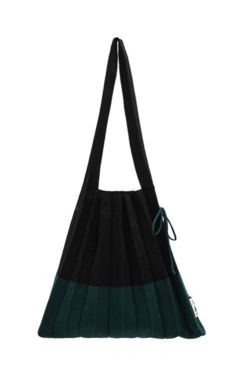 신세계인터넷면세점-조셉앤스테이시-여성 가방-신세계X조셉앤스테이시 Lucky Pleats Knit M Remix Olive