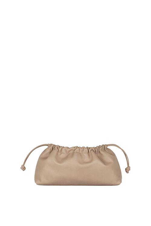 韩际新世界网上免税店-JAMIE WANDER-女士箱包-SOFIA_NEW BEIGE 单肩包