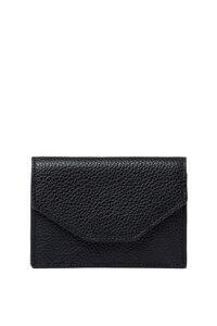 韩际新世界网上免税店-JAMIE WANDER-钱包-BONN_BLACK
