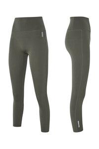 韩际新世界网上免税店-SKULLPIG-运动休闲-[SA5271] PLAX LEGGINGS Hazelnut Khaki_S 紧身裤
